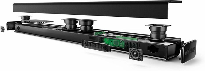 TCL TS8011 Soundbar