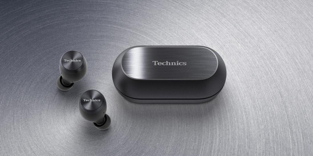 CES 2020: Technics steigt in True Wireless Markt ein