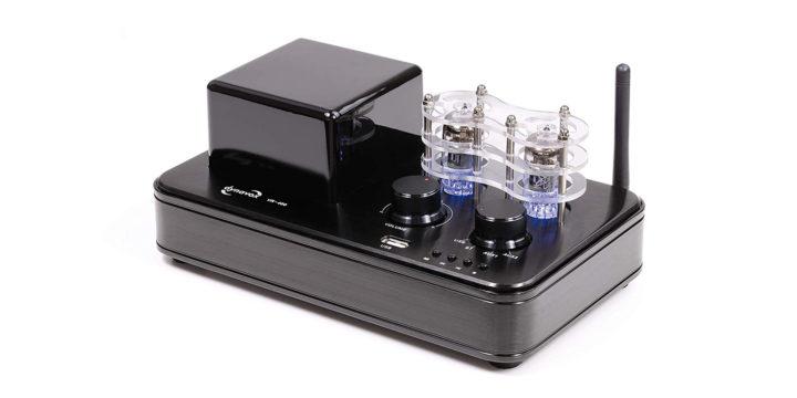 Vorschaubild für HIFI.DE Awards: Die besten Stereoverstärker bis 500 Euro