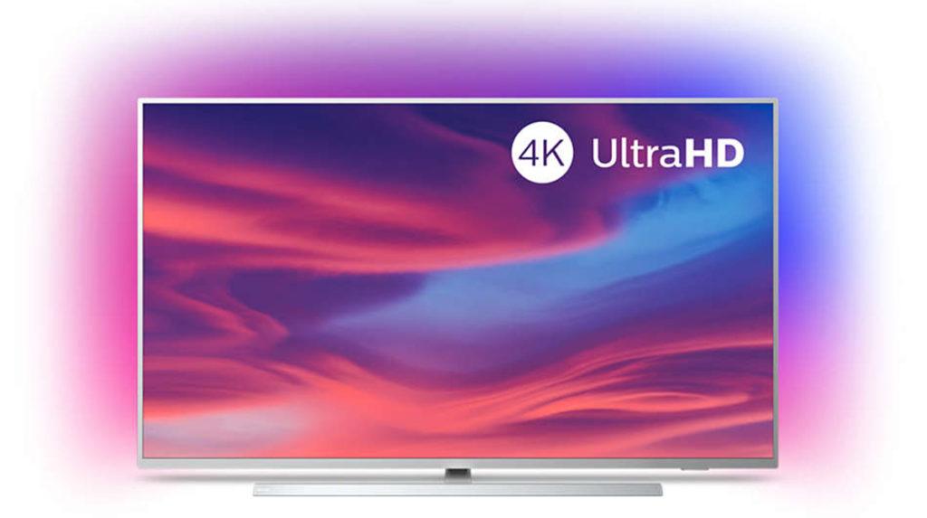 beste Fernseher 50PUS7304 Philips