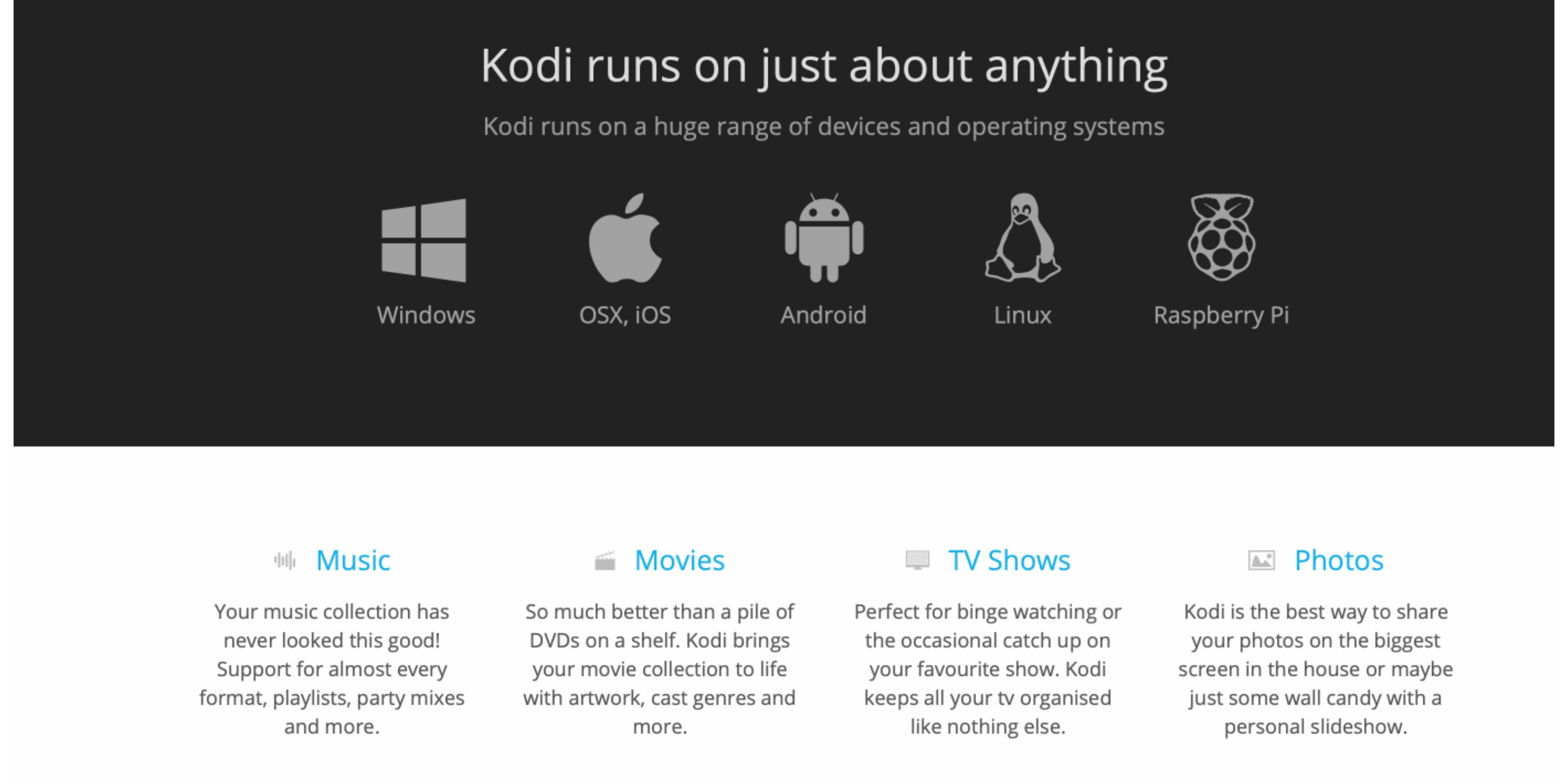 Kodi Installation Download