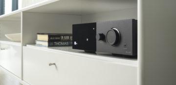 Neu: Der TDAI-1120 Streaming-Integralverstärker von Lyngdorf