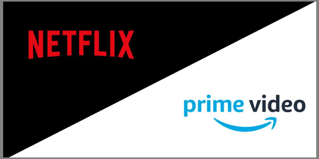 Amazon Prime vs. Netflix: Wer bietet mehr?