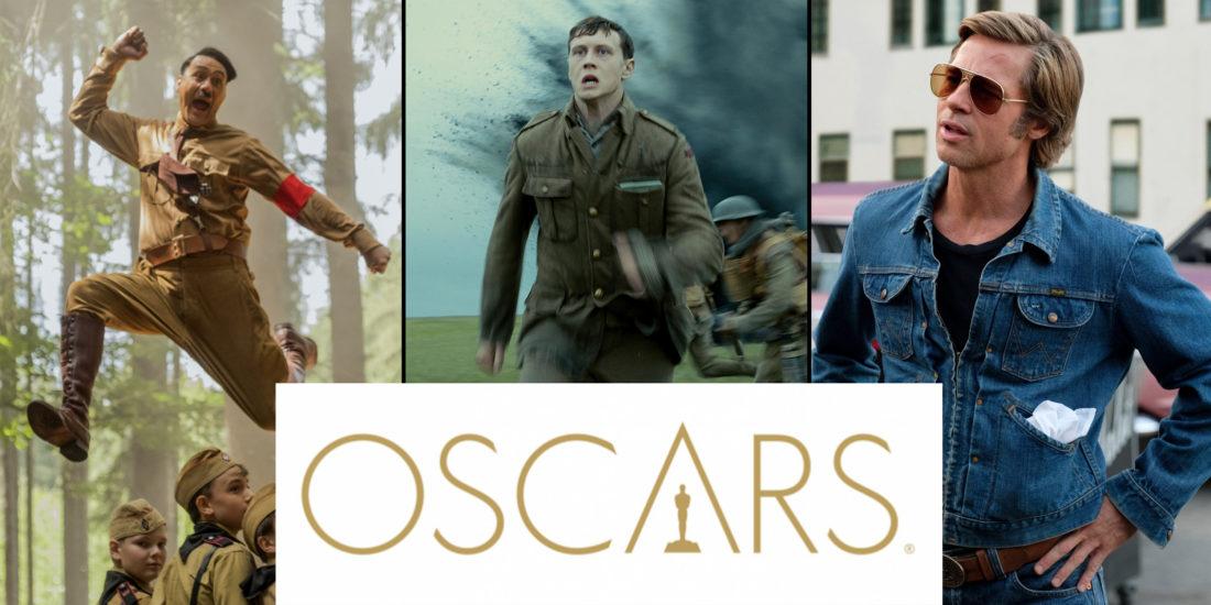 Oscars 2020: Alle Highlights und Gewinner im Überblick