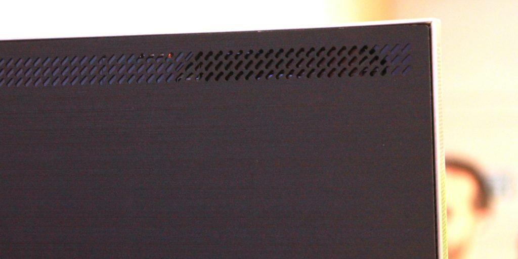 Samsung TV-Sound