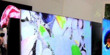 Die neuen QLED-TVs 2020