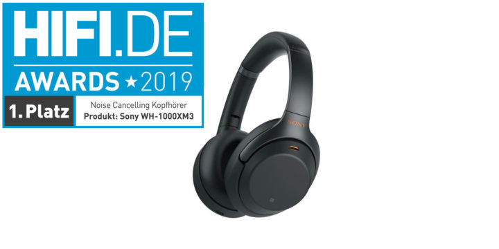 Vorschaubild für HIFI.DE-Awards: Die besten Kopfhörer, Smart Speaker und Co.