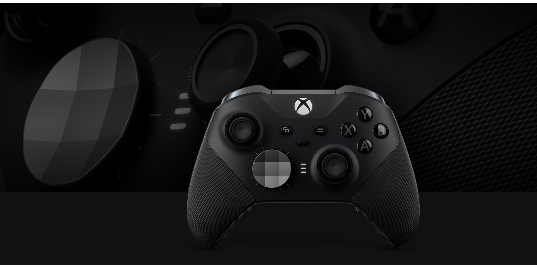 xbox-elite-series-2-controller shield tv