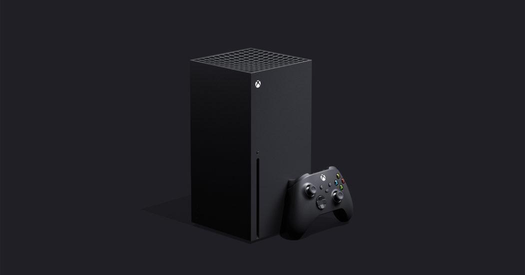 Xbox Series X: Microsoft gibt neue Details bekannt