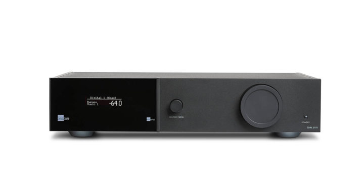 Vorschaubild für HIFI.DE Awards: Die besten Stereoverstärker über 2000 Euro