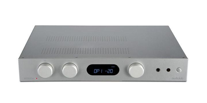 Vorschaubild für HIFI.DE Awards: Die besten Stereoverstärker von 500 bis 1000 Euro
