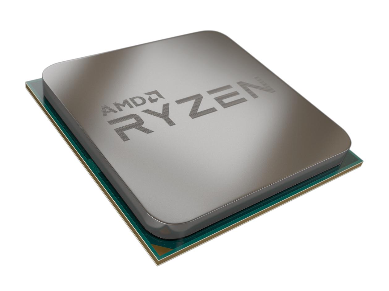Xbox Series X und Playstation 5 verwenden ZEN2-Prozessoren von AMD