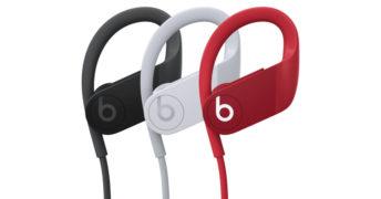 Powerbeats 4 ab sofort erhältlich