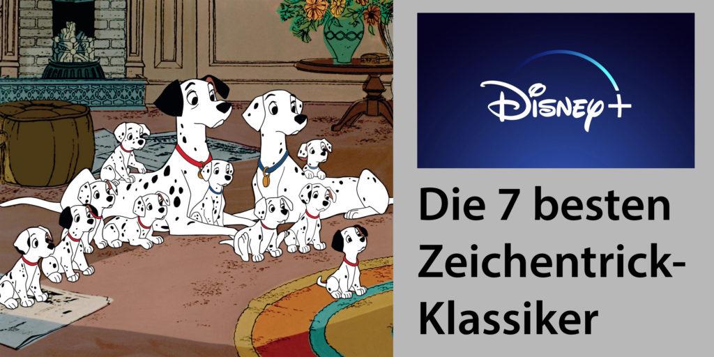 Disney Plus Empfehlung