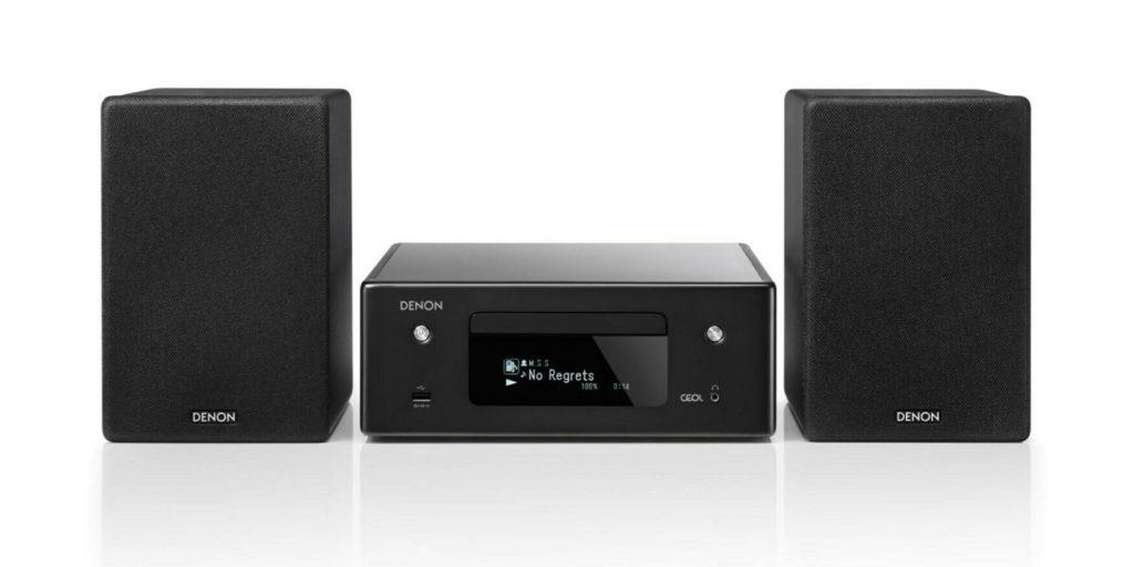 Denon Multiroom CD-Player