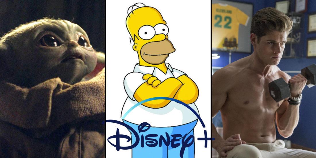 Die aktuell 20 besten Serien bei Disney Plus
