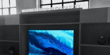 Alles über die neuen OLED-TVs bei LG ? jetzt auch in 48 Zoll