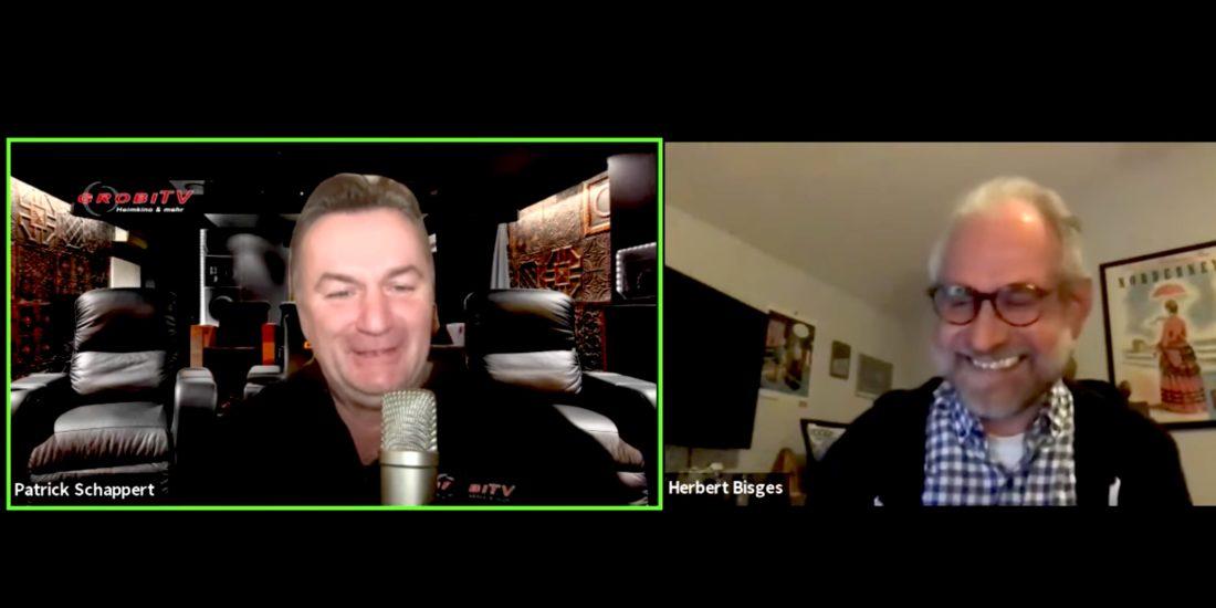 hifi.de im Chat mit Patrick Schappert