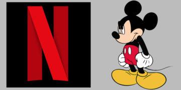Disney Plus oder Netflix ? Newcomer vs. Urgestein