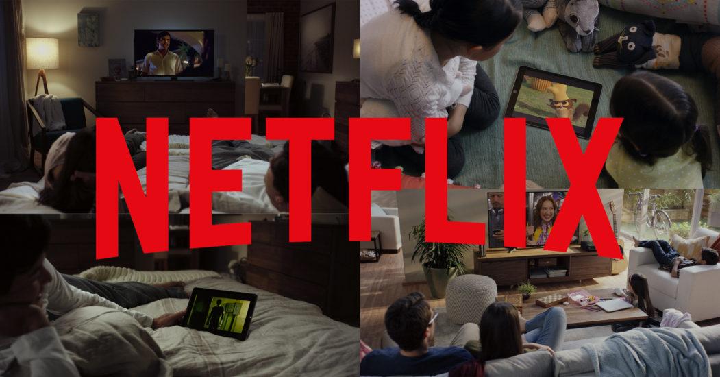 Netflix-Party: Binge-Watching alleine und doch zusammen