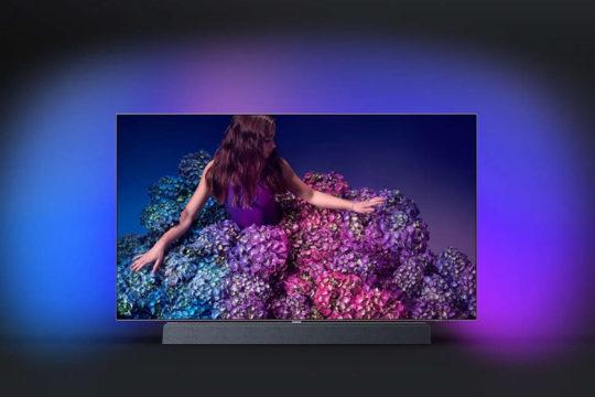 Vorschaubild für Die HIFI.DE-Awards: Die besten Fernseher über 2000 Euro