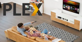PLEX - LIVE TV