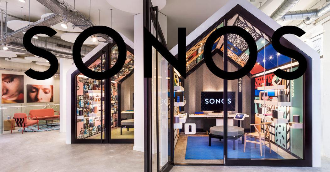 Sonos S2: Neues Betriebssystem für kommende Generationen