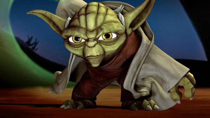 Disney Plus Serien: Star Wars – The Clone Wars