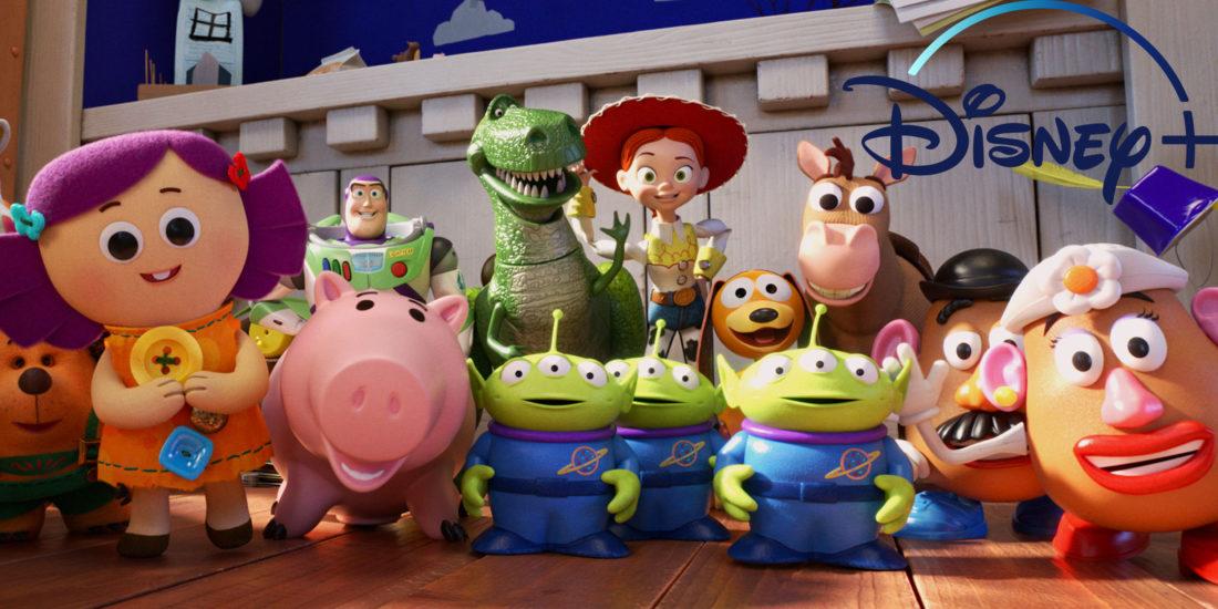 Disney Plus-Empfehlung: Die 7 besten Pixar-Filme