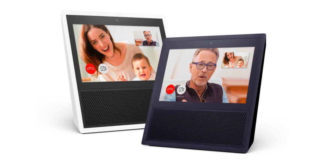 In Kontakt bleiben mit TV, Smart-Speakern und Co.
