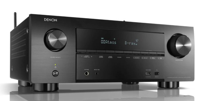 Denon-AVR-X3600H