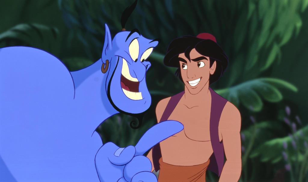 Klassiker und Remake bei Disney Plus: Aladdin