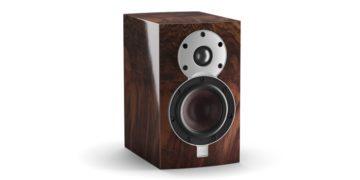 Dali Menuet SE: Mini-Box mit großem Klang kommt als Special Edition