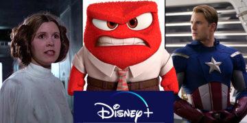 Disney Plus Empfehlungen: Die besten Filme