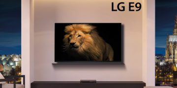 Der LG OLED 65E97 im Test