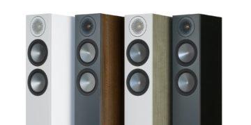 Monitor Audio G6 Standlautsprecher