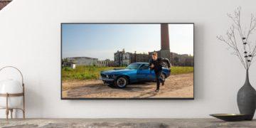 Panasonic HXW944: Neuer 4K-LCD-TV mit großem Funktionsumfang