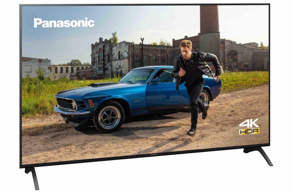 Panasonic HXW944
