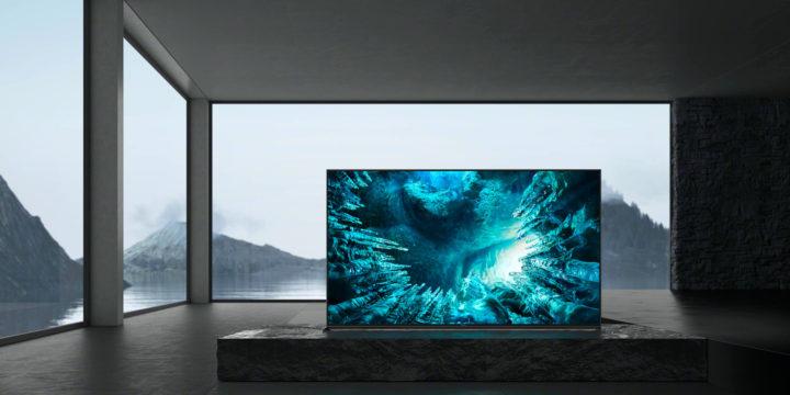 Vorschaubild für Die aktuellen 8K-Fernseher in der Übersicht