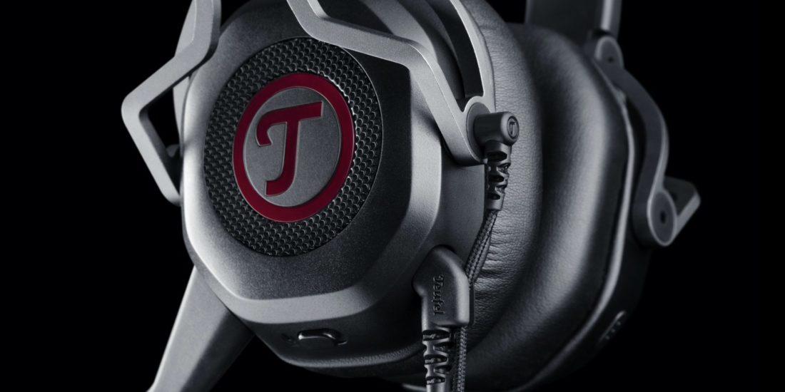 Teufel Cage (2020): Runderneuerter Gaming-Kopfhörer mit 7.1 Surround-Sound
