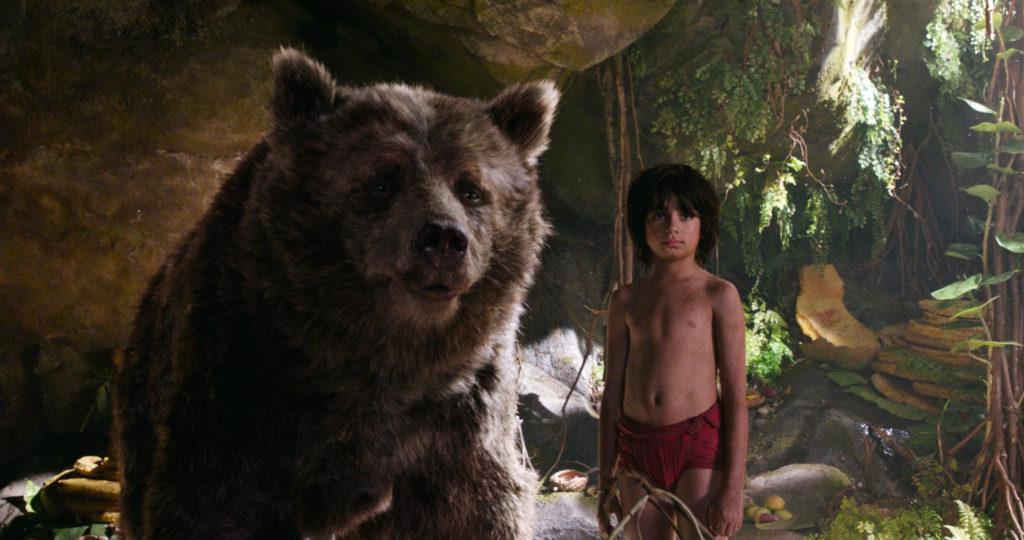 Original und Realverfilmung bei Disney Plus: Das Dschungelbuch