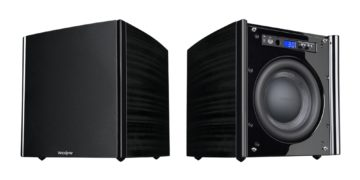 Velodyne Acoustics DD-10 Plus: High-End-Subwoofer im Sonderangebot