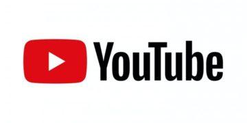 15 Jahre YouTube - Logo