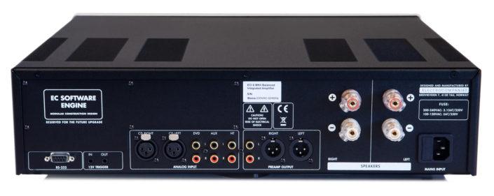 Electrocompaniet ECI 6 MKII Integrated Amplifier
