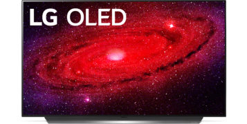 Der kleinste OLED-Fernseher der Welt: LG OLED 48CX jetzt in Deutschland