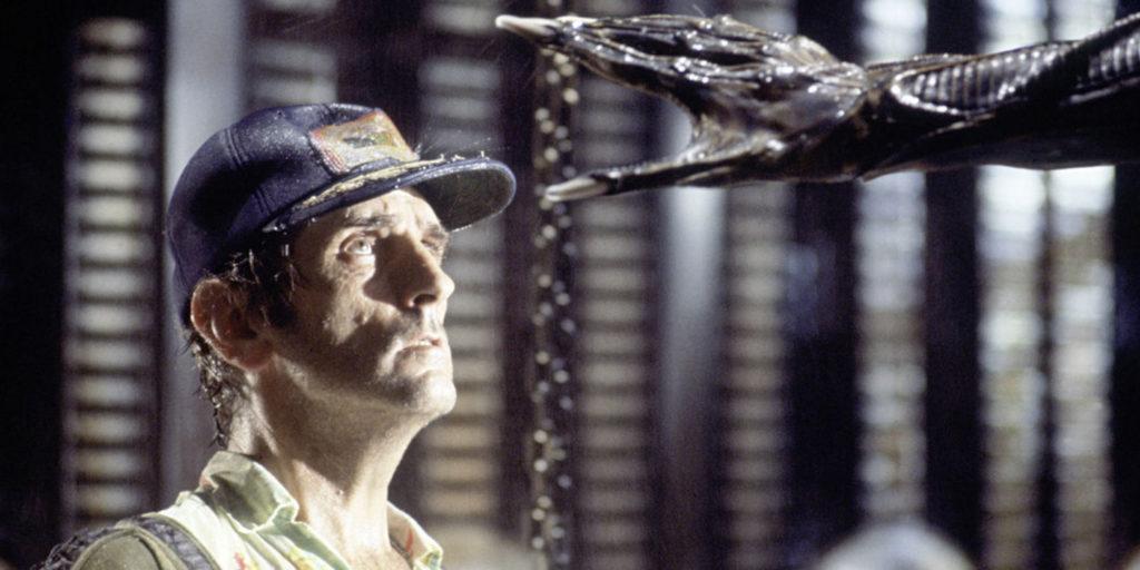 Alien auf 4K Blu-ray