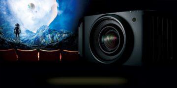 Beamer oder Fernseher - was ist besser?
