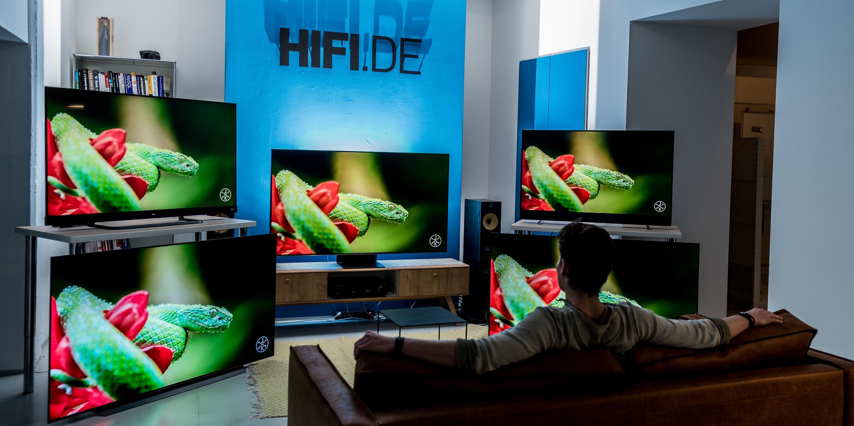 Fernseher Kaufen 4k