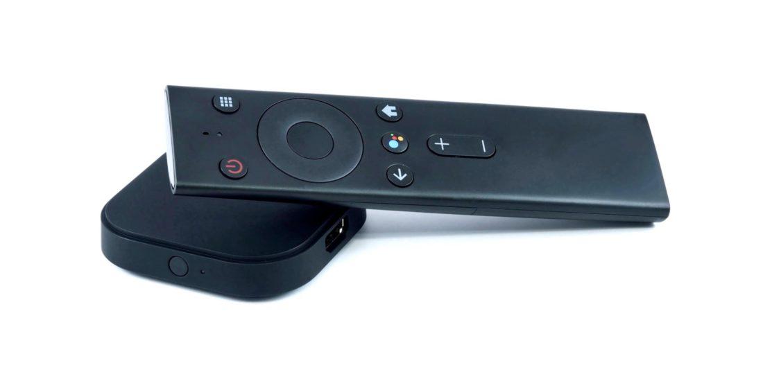 Gerücht: Android TV soll zu Google TV werden