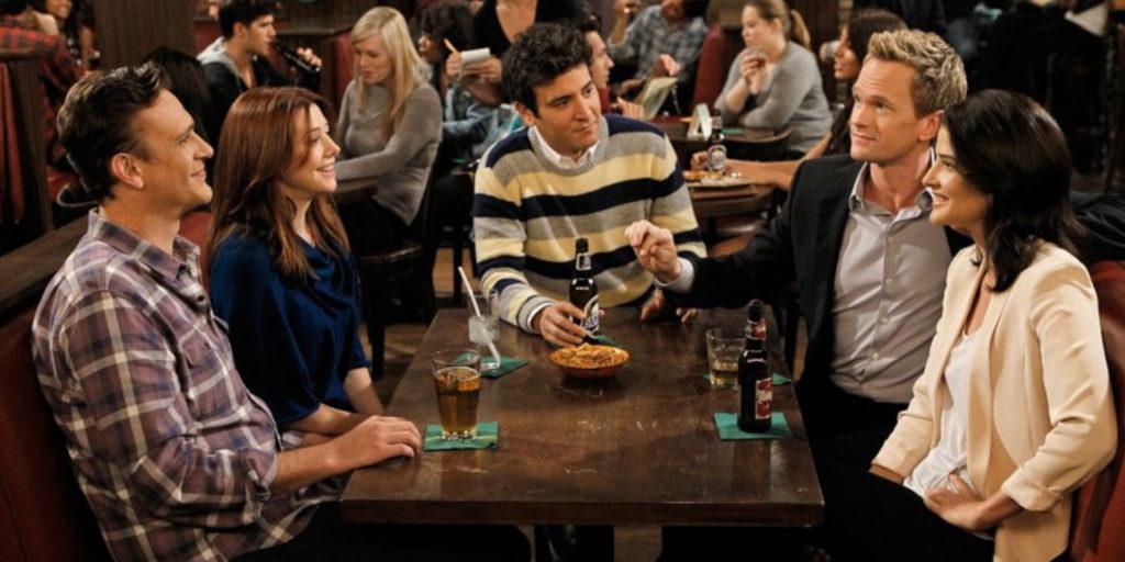 How I Met Your Mother hat eine ganze Generation geprägt. |Bild: CBS